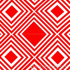 Red White Pattern by Kaye Menner (Kaye Menner) Tags: redwhitepattern pattern redwhite lines squares angles geometrical geometry repetition abstract shapes shapesabstract largeformat digitalart kayemennerphotography kayemenner redsquares redlines whitelines diamonds contrast colorcontrast vibrant bright symmetry symmetrical symmetricalpatterns diagonal diagonals products texture geometric kayemennerdigitalart kayemennerabstract abstractpattern digitalpattern red white whitered