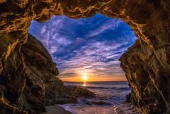 The Epic Seascape! Malibu Sea Caves! Ocean Landscapes! Epic Landscape Photography: Elliot McGucken Fine Art Nature Photography! (45SURF Hero's Odyssey Mythology Landscapes & Godde) Tags: the epic seascape malibu sea caves ocean landscapes landscape photography elliot mcgucken fine art nature