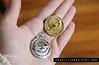 Handmade Mini Astrolabes (Anandoll) Tags: handmade doll crafts magnificares anandoll mini astrolabe bjd prop