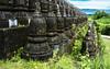 Koe thaung (Nebelkuss) Tags: myanmar mrauku birmania burma budismo budista buddhism buddhist koethaung temple templo fujixpro1 fujinonxf23f14 asia