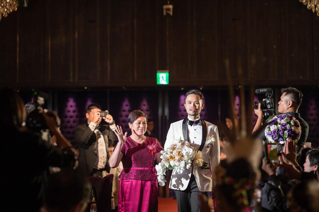 臺北,婚禮紀錄,君品酒店,婚攝,加冰