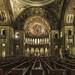 Cathedral Basilica, St. Louis, MO USA
