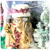 ( Early frost ) (Wandering Dom) Tags: california fake winter wonderland fashion posed4ever existence time life reality dreams being nothingness people portrait holidays frost earth multiverse roam wandering
