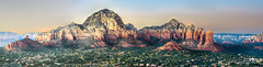 Sedona Sunset. (Jae at Wits End) Tags: daybreak firstlight daylight natural sunrise desert morn dawn dusk color am rural evening early light colorful morning dim country sedona picturesque scenic sunup twilight view sky clouds landscape phoenix sunset nature cloudy colors multicolored outdoor outside