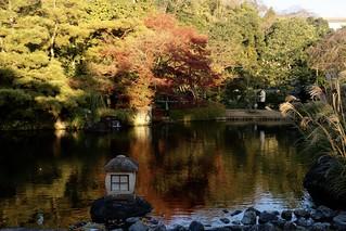 Himeji Kokoen Gardens