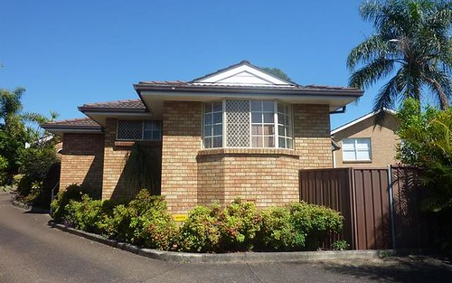5/12 Central Rd, Beverly Hills NSW 2209