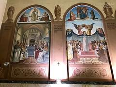65 - Látogatás temploma / Bazilika navštívenia Panny Márie
