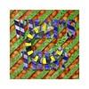 WHAT'S THIS 08 (Julian F Jones) Tags: modern art contemporaryart photography photocollage geometric pattern stripes baked beans grass