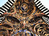 The Owl. (Dev WR) Tags: sofia rila monastery bulgaria art architecture building wideangle wide painting religion ngc