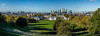 Park Panorama (Meredith Lewis) Tags: cranes building buildings theshard onecanadasquare unitedkingdom docklands riverthames britain river tower skyscrapers park europe uk oldroyalnavalcollege sunny greenwichpark tree gb greatbritain urban greaterlondon city clouds cloud skyscraper sunshine greenwich trees canarywharf bluesky grass london cityoflondon museum crane england architecture sunlight chimney water towers nationalmaritimemuseum
