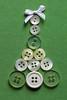 X-mas tree (Natalia Morón) Tags: macromondays buttonsandbows christmas tree buttons christmastree