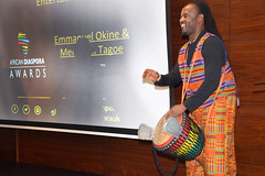 DSC_4707 African Diaspora Awards (ADA) Ceremony and Christmas Ball Conrad Hotel St. James London Emmanuel Okine and Mershack Tagoe Acrobat and Drummer from Ghana (photographer695) Tags: african diaspora awards ada ceremony christmas ball conrad hotel st james london emmanuel okine mershack tagoe acrobat drummer from ghana