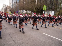 2017_SFUPB_SC_Parade_20171203-GM1-1080618 (SFU Pipe Band Organization) Tags: rmmpb rmmpipeband sfupb sfupipeband britishcolumbia canada christmas gvrd performance santaclausparade vancouver where
