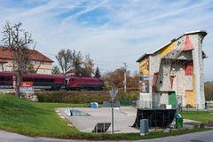 wb_171104_12 (Prefektionist) Tags: 1116 50mmf14d austria bahn d700 es64 eisenbahn haag loweraustria niederösterreich nikon oebb rail railjet railroad railway siemens taurus train trains westbahn öbb österreich