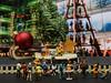 Weihnachtsmarkt (Hobbyallradler) Tags: weihnachtsmarkt weihnachten h0figuren eisenbahnfiguren miniaturen modelleisenbahn modellbahnfiguren preiser noch miniwelt