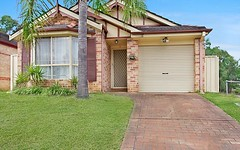15B Aylward Avenue, Quakers Hill NSW