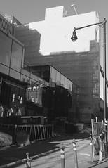 IMG_20171214_231800 (bix02138) Tags: harvarduniversity harvardsquare holyokestreetcambridgema holyokecenterharvarduniversity richardaandsusanfsmithcampuscenterharvarduniversity construction architecture urbanlandscapes cambridgema 2017 december14 ©2017lewisbrianday