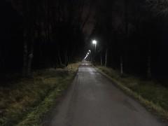 endlessly runningtrack (rotabaga) Tags: sverige sweden skatås göteborg gothenburg iphone