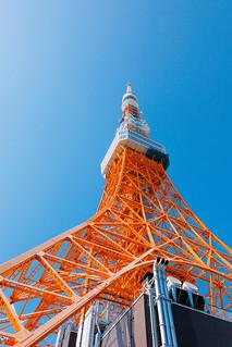 Tokyo Tower_3