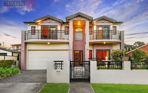 7 Lyle Avenue, Hurstville NSW