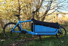 Bullitt XT STEPS e8000 (Splendid Cycles) Tags: shimanosteps e8000 shimanoxt bullitt larryvsharry cargobike familybike utilitybikes workbike minivan bluebird splendidcycles