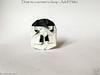 Draw me a monster's cheap - Adolf Hitler. (Magic Fingaz) Tags: barthdunkan head mask masque monstre origamimonster racist расистırkçı 인종차별주의자 人種差別主義者 种族主义者