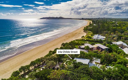 14A Childe Street, Byron Bay NSW
