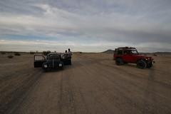 _MG_5034 (Gibrán Nafarrate) Tags: laguna salada bajacalifornia lagunasalada baja vw volkswagen desert desierto nature camping canon
