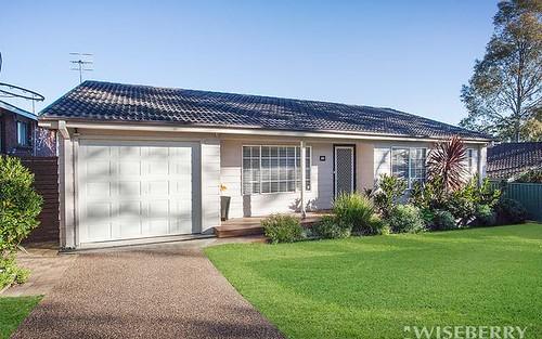 12 Craigie Avenue, Kanwal NSW