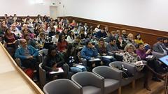 VII Jornada de Voluntariat Social a Lleida (7.11.17)