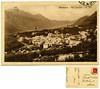 Roncegno. Montibeller, Roncegno, spedita il 27/7/1930 (Ecomuseo Valsugana | Croxarie) Tags: roncegno roncegnoterme cartolina 1930