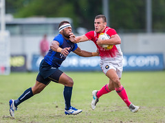 SCC Rugby 7s (BP Chua) Tags: france daveta fiji team rugby sport action francedt scc7s sccrugby rugby7s canon 1dx 400mm singapore players man