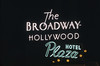 Hollywood and Vine (jericl cat) Tags: hollywood vine neon sign signage scaffold spectacular broadway the plaza hotel