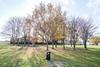 Lodge Lane (Crusty Streets) Tags: grays trees england uk bin thurrock essex