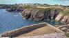 54 Acantilado en Fort de Bertheaume