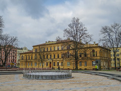 Exploring the Lublin Old Town (Stefan Round The World) Tags: lublin poland polska europe travel gopro canon trip city