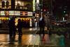 Hirokoji-Dori, Meiekiminami 1-chome, Nagoya (kinpi3) Tags: 名古屋 japan nagoya night street eosm ef40mm hirokojidori meieki meiekiminami