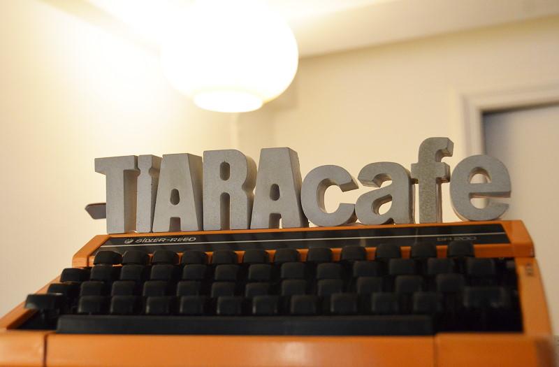 TiARA cafe