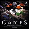 Read PDF Games: From Backgammon to Blackjack - Learn to Play the World s Favourite Games -  Unlimed acces book - By Daniel King (Top Book) Tags: read pdf games from backgammon blackjack learn play world s favourite unlimed acces book by daniel king