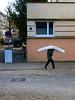Bedhead (blindmull) Tags: stuttgart street matratze matress bett bed mobile walking gehen