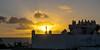 torre de guzman * conil (rey perezoso) Tags: 2017 costadelaluz europa andalucía españa eu sun sunset conildelafrontera ocean atlantic mar water andalusien building contraluz backlight cloud seascape sea
