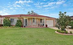 36 Thornbill Crescent, Glenmore Park NSW