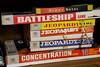Triple Jeopardy (ranzino) Tags: havredegrace md antiquestore battleship boardgames boat concentration jeopardy rummyroyal ship maryland unitedstates us
