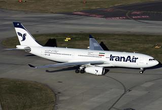 A330 EP-IJB IRA CLOFTING 3D9A3462 FL