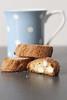 04/12/2017 Coffee with biscotti (Pat's_photos) Tags: mug biscotti 365 flickrlounge weeklytheme