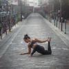(dimitryroulland) Tags: nikon d600 performer art artist natural light paris yoga yogi dimitryroulland flexible people street france urban city dance dancer