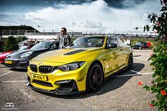 BMW M4 Cabrio (Paul.Z.Foto) Tags: time less works timeless timelessworks tw photo foto photograph photography pic picture image shot shoot photoshoot car auto bil vehicle automobile automotive super supercar supercars sunday sunny outside outdoors outdoor sunshine summer beautiful rare exotic vintage old classic new brand ferrari lamborghini porsche pagani mclaren tt circuit assen bmw mercedes bentley rolls royce luxury rich sport sports sportscar sporty rwd awd event meet carmeet show showoff off clouds cloudy vredestein weekend netherlands