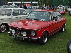 BMW Neue Klasse (Adrian Kot) Tags: bmw neue klasse