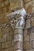 DSC8736 Iglesia de Nuestra Señora del Rosario, siglo XII, Crespo (Burgos) (Ramón Muñoz - ARTE) Tags: burgos iglesia de nuestra señora del rosario crespo siglo xii arte románico arquitectura románica templo