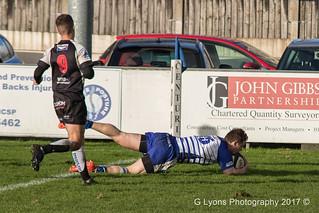 Jonty Rawcliffe scores a try-0232